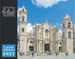 Custom Galleria Wall Calendar 2019 Beauty Of Latin America (Spanish/English) (Low Price )