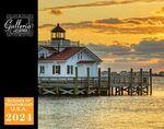 Custom Galleria Wall Calendar 2019 Southeast USA (Low Price )