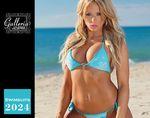 Custom Galleria Wall Calendar 2019 Swimsuits (Low Price )
