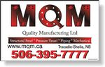 Custom Full Color Magnetic Vehicle Signs 12