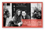 Custom .020 Magnet - Save The Date Cards 3.5