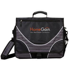 The City Damier TSA Messenger Bag