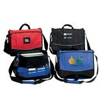 Custom The Monsoon Messenger Bag