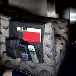 Custom Arm Chair Caddy