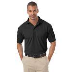 Custom Men's Pocketless IL-50 Polo Shirt