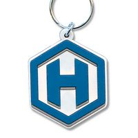 "Bendaflex PVC Key Tags (3.5"" Size)"