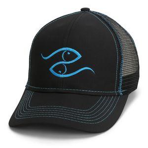 Performance Mesh Back Cap