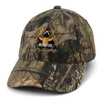 Custom Camo Cap