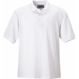 Youth Performance Polo Shirt