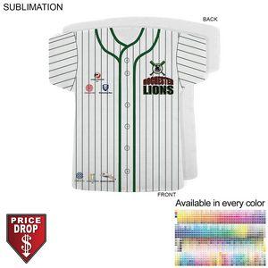 3e6594f2f4a Baseball Jersey Shape Rally Towel