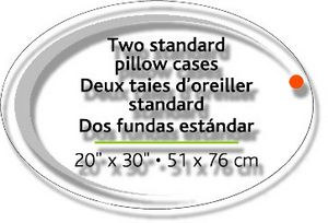 Clear Gloss Polypropylene Stock Oval Roll Labels (2