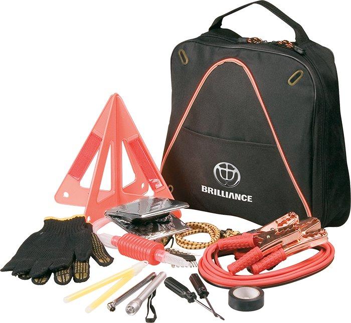 Auto SafetyKit, 4