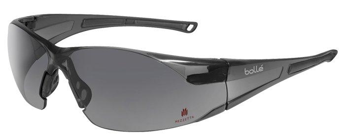 Boll Rush Gray Glasses, 6.625