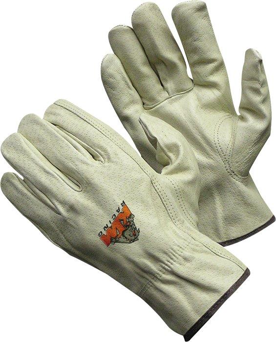 Pigskin Driver's Glove, 1
