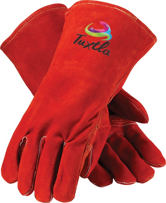 Welders Gloves, 1
