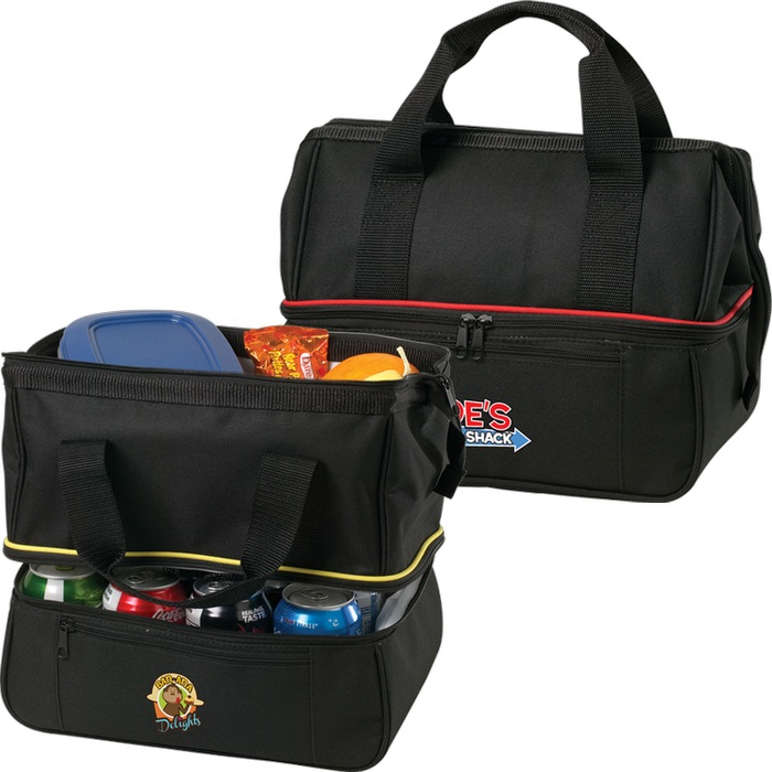 18 Can Pipeline Cooler Bag, 7.5