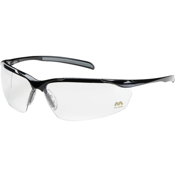 Bouton Commander Clear Glasses, 6