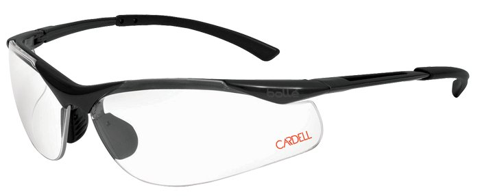 Boll Contour Clear Glasses, 6.625