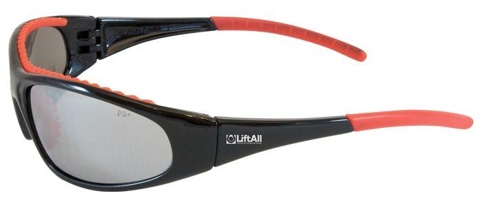 Bouton Flashfire Silver Mirror Glasses, 7