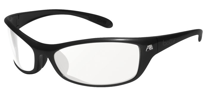 Boll Spider Clear Glasses, 6.625