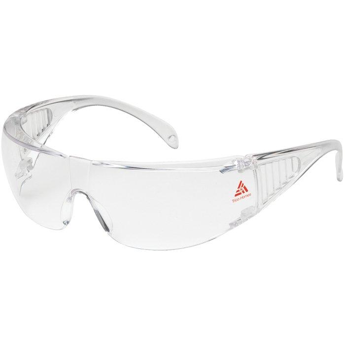 Bouton Ranger Clear Glasses, 6