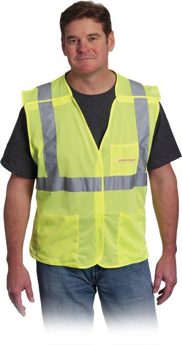 3 Pocket Mesh Breakaway Vest, 1