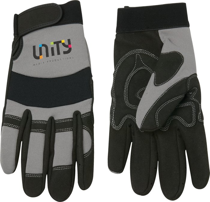 Anti-Vibration Mechanics Glove, 4