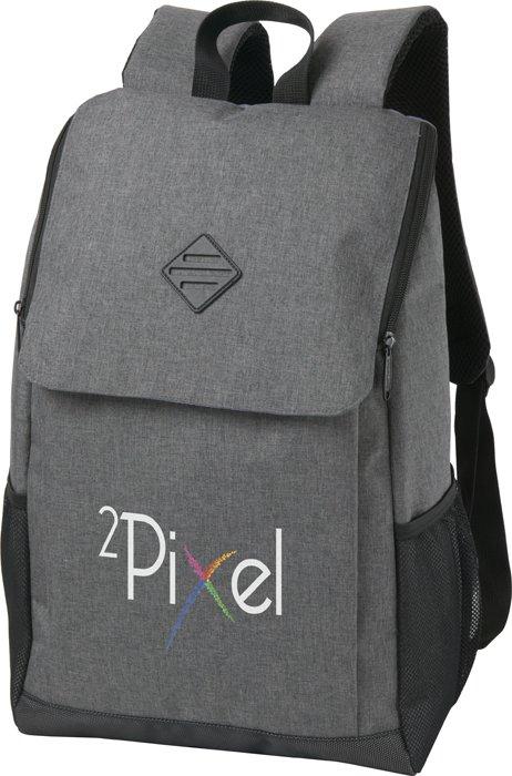 Metropolitan Backpack, 6
