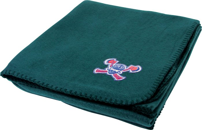 Econo Fleece Blanket, , PBF51, Full Colour Imprint