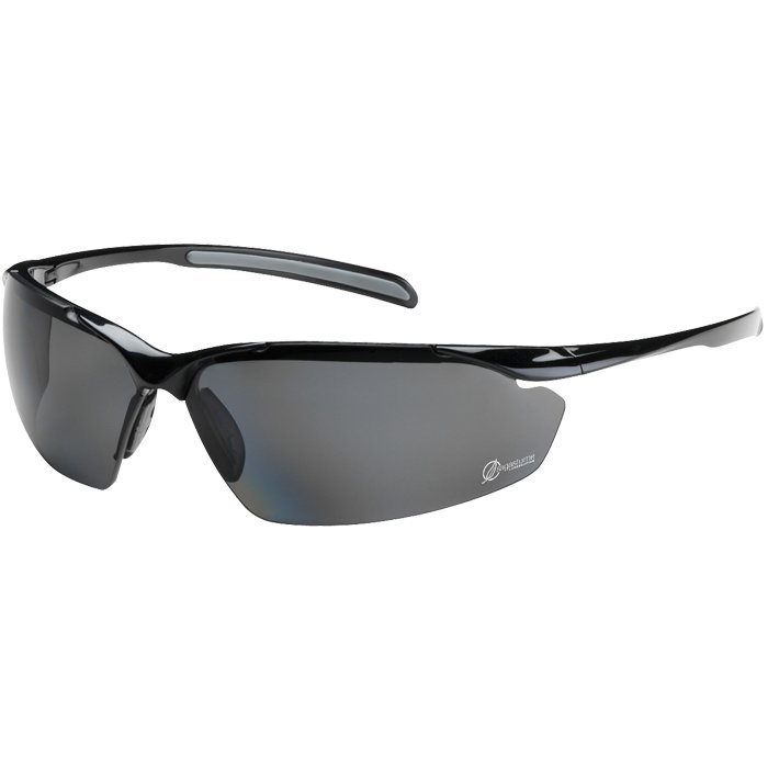 Bouton Commander Polarized Gray Glasses, 6