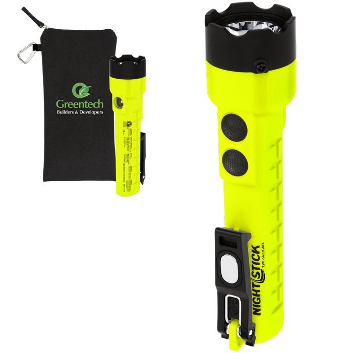 Nightstick Intrinsically Safe Dual-Light Flashlight, 2