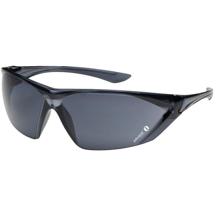 Bouton Bullseye Gray Glasses, 6