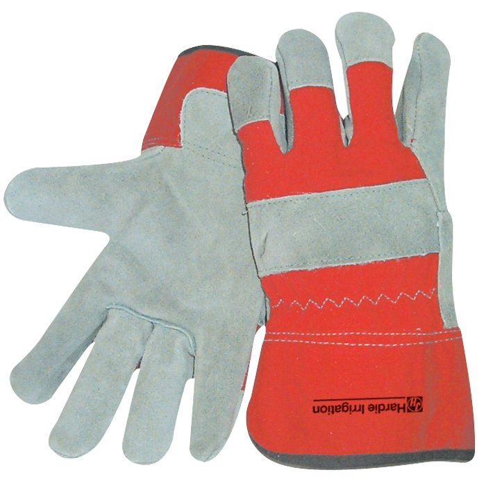 Insulated Cowhide Glove, 1