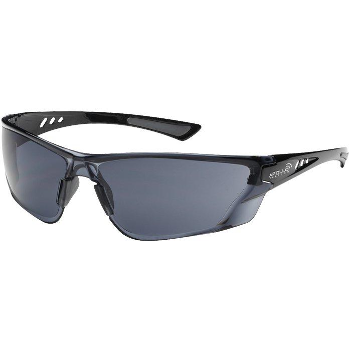 Bouton Recon Gray Glasses, 0.375