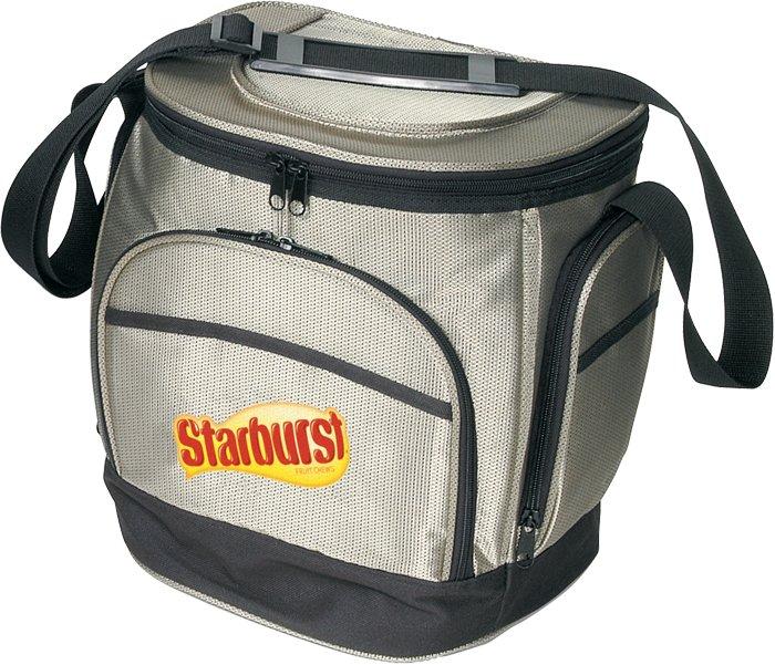 20 Can Executive Cooler Bag, 12