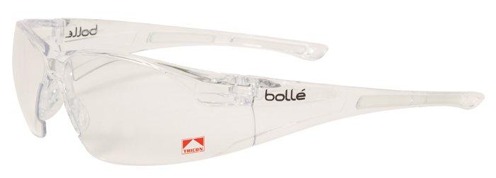 Boll Rush Clear Glasses, 6.625
