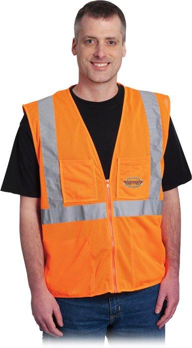 4 Pocket Value Mesh Vest, 1