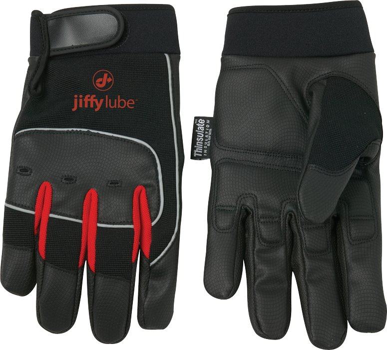 ThinsulateMechanics Glove, 4.25