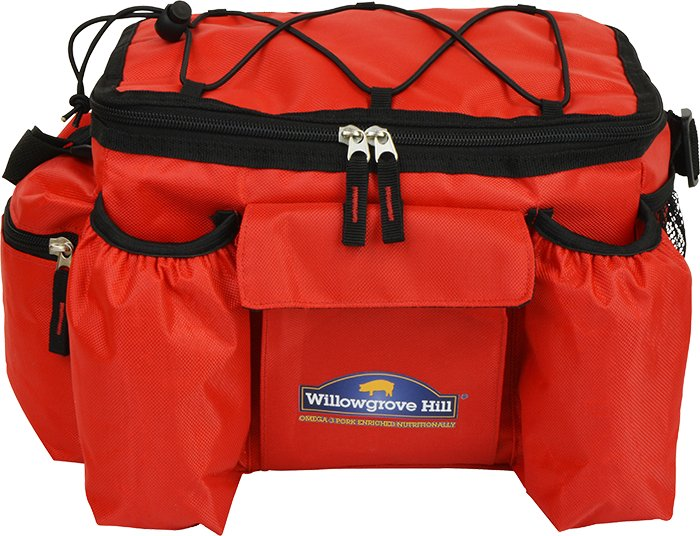 12 Can TacPackT Cooler Bag, 8