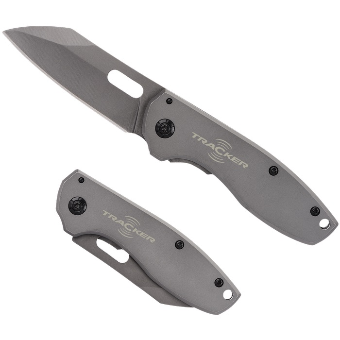 Tact Pocket Knife, 3.75