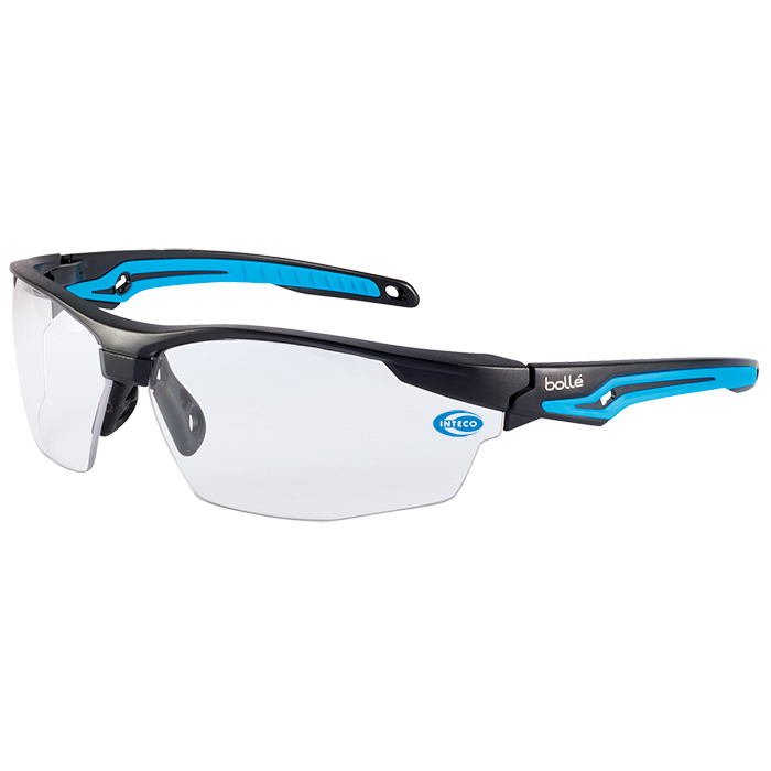 Boll Tryon Clear Lens, 6.25