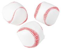 Mini Soft Stuff Baseball Stress Reliever