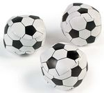 Mini Soft Stuff Soccer Ball Stress Reliever