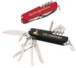 Custom 15 Function Swiss Style Army Knife Tool (1