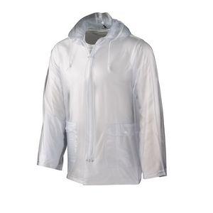 Youth Clear Rain Jacket