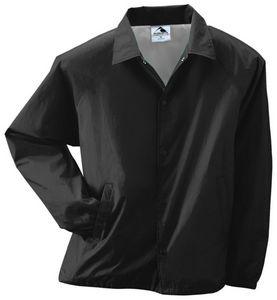 Custom Youth Nylon Coach's Jacket