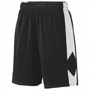 Custom Block Out Shorts