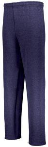 Youth Dri-Power Open Bottom Pocket Sweatpant