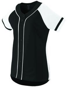 Custom Ladies' Winner Jersey