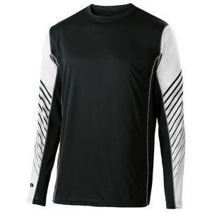 Custom Youth Arc Shirt Long Sleeve